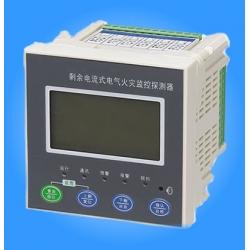 RZDF-107E电气火灾监控器|液晶面板式
